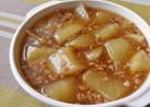 温まる~!大根と豚ひき肉のトロトロ煮