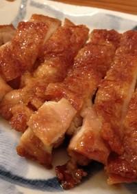 簡単⁂鶏の照り焼き