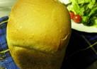 HBで超フワフワなミルク食パン♡