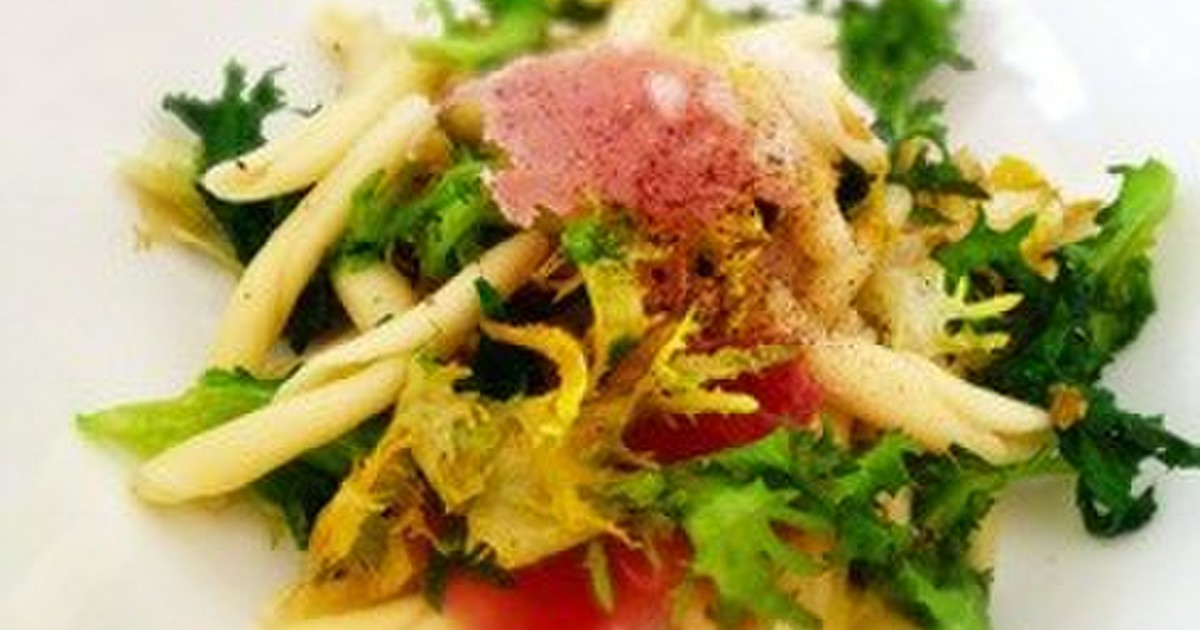 西洋野菜『エンダイブ』が今注目の的!栄養やレシピを要チェック♡