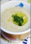 ダイエットにごぼうの豆乳ポタージュスープ