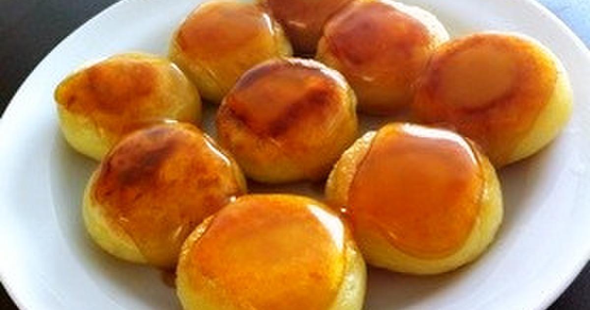 《道産子秘伝》いももち人気レシピ、基本~アレンジも盛りだくさん