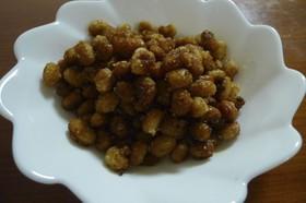 カリポリ大豆