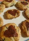 *ヒジキクッキー*