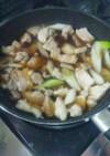 さっぱり豚角煮