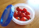 プチトマト長持ち保存法