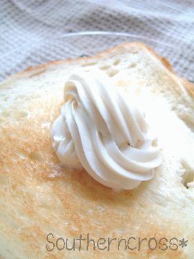 ヨーグルトクリーム