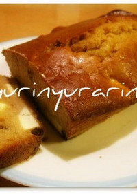 HMで簡単ヘルシー豆乳クリチきなこケーキ