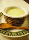 白菜の豆乳ポタージュ