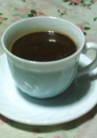 よくばりさんのコーヒーココア