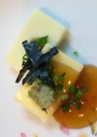 あんかけ北海道十勝スマートチーズ