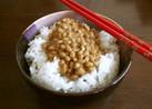 ♥超簡単♪納豆タレの作り方♥