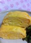 簡単...5分... 京都風 だし巻卵