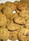 ♪愛犬用♪ レバー入りソフトクッキー