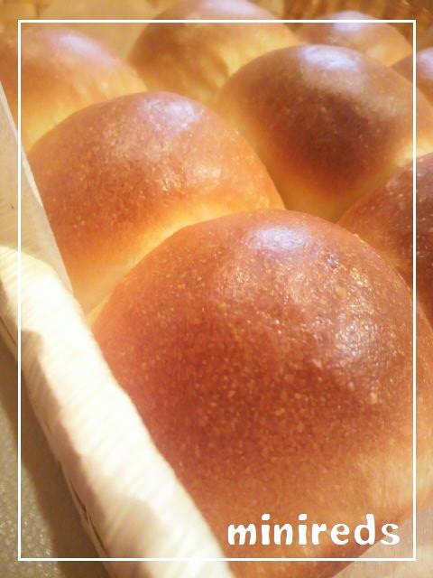 卵白ちぎりパン*HB使用*