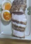 炊飯器で超簡単☆豚or鶏チャーシュー