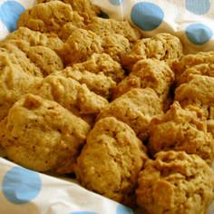 コーンフレークスクッキー