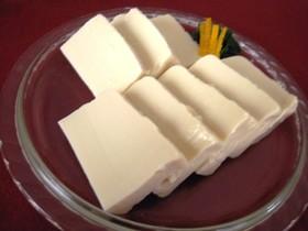 簡単☆塩麹豆腐