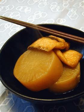 大根炊き(だいこだき)