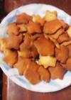 HMで簡単さくさくクッキー(´ω`*)