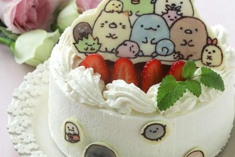て の あつ 森 は づくり ケーキ は
