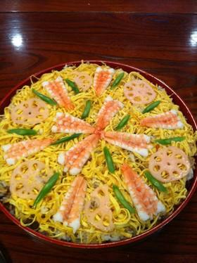 ひな祭り✿おもてなし☆【ちらし寿司 】