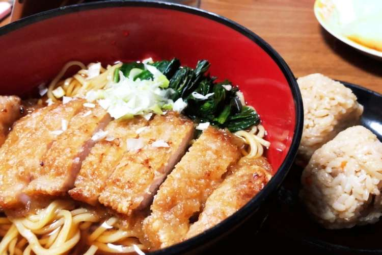 パーコー 麺