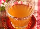 黒酢はちみつりんごジュース