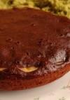 ふすまとHMのチョコケーキ*炊飯器