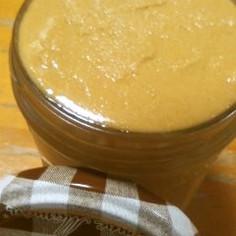 水不使用ノンオイル手作りピーナッツバター
