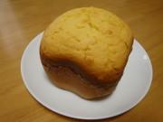 HBで塩麹入りケーキの写真