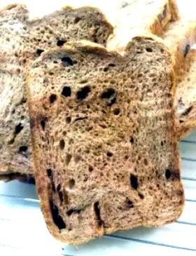 HB チョコココア食パン