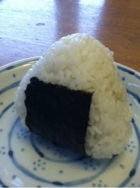 鮭マヨおにぎり*わさび風味