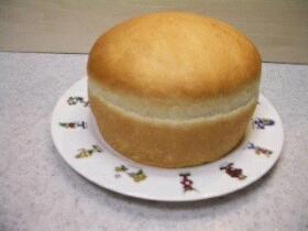 ドームパン☆手作りパン