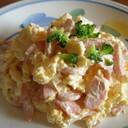 ◇魚肉ソーセージのマヨたまご◇
