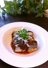 秋刀魚の韓国煮~圧力鍋~