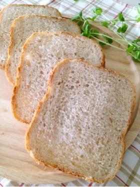 HB*全粒粉サンドイッチ食パン