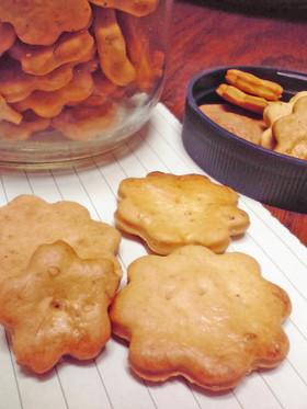 犬用ミルクビスケットクッキー 犬のおやつ