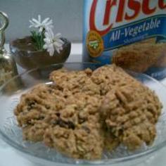 朝食にお勧め!スパイス香るオートミールのサクサククッキー