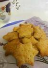 簡単♪さくさくおつまみチーズクッキー