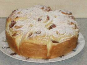 柿畑のロールパン