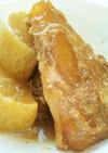 圧力鍋で簡単にトロトロ 豚バラ軟骨・角煮