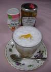 マーマレードコーヒー