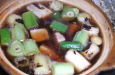 ねぎま鍋 超簡単!美味い!