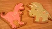 ②本気☆アイシングクッキー用アイシングの写真
