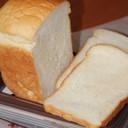 ❤HB❤あまふわもっちり豆乳食パン