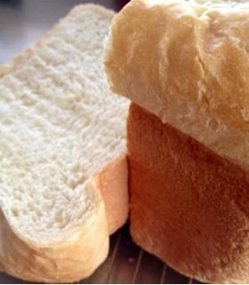 塩麹で旨味倍増食パン(HB)