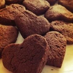 材料4つ!米粉と豆乳のヘルシークッキー