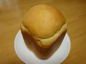 HBで塩麹入りふわふわミルク食パン