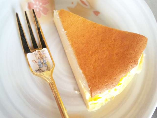 グレーテル の かまど チーズ ケーキ